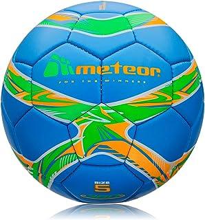 handgenaehtes Football Meteor 360° Mat markARTUR
