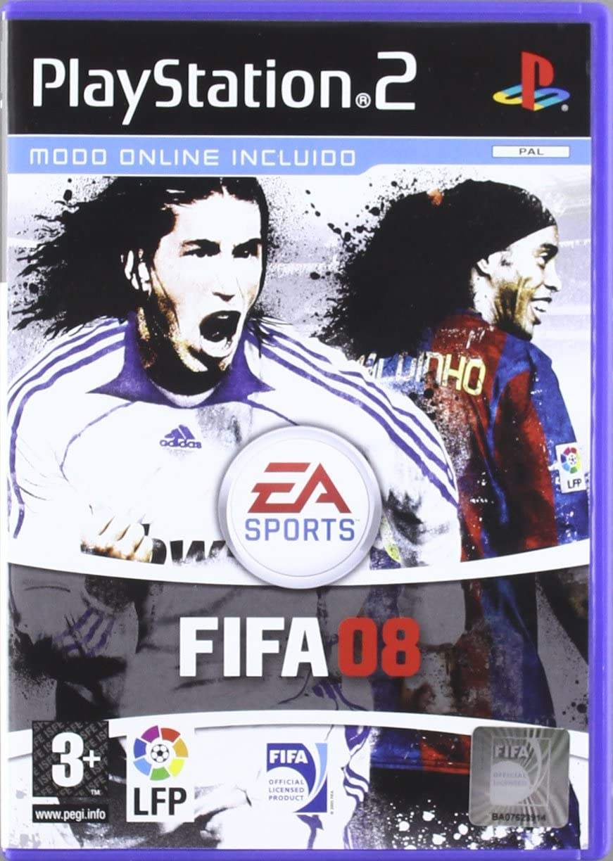 Fifa 08: Amazon.es: Hogar
