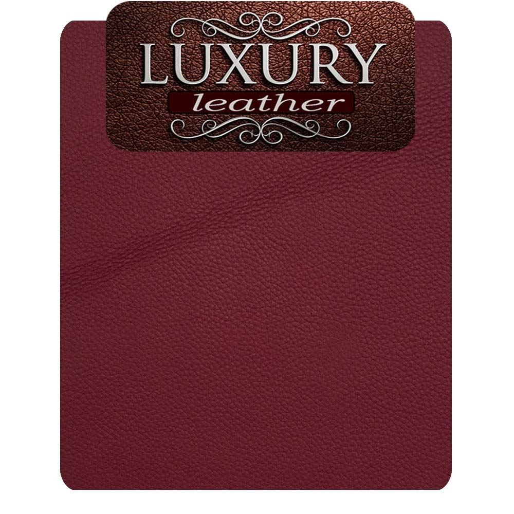 Genuine Leather and Vinyl Repair Patches Kit