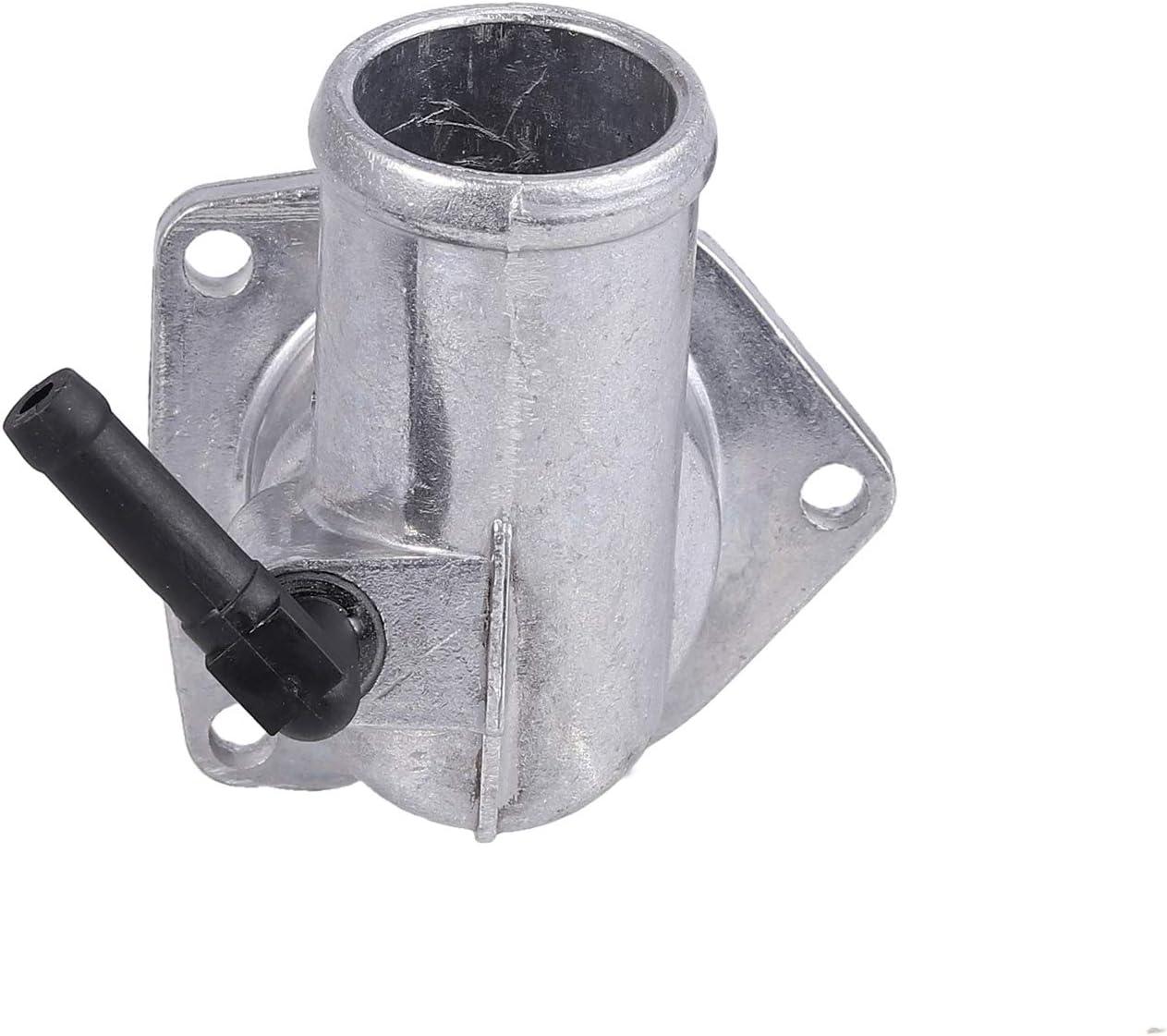 Autoutlet Thermostat Gehäuse Für Opel Astra G Corsa C Meriva A Vectra C Zafira B 1 4 1 6 1338331 90573326 Auto