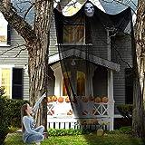 CHICHIC ScaryHangingGhost Halloween