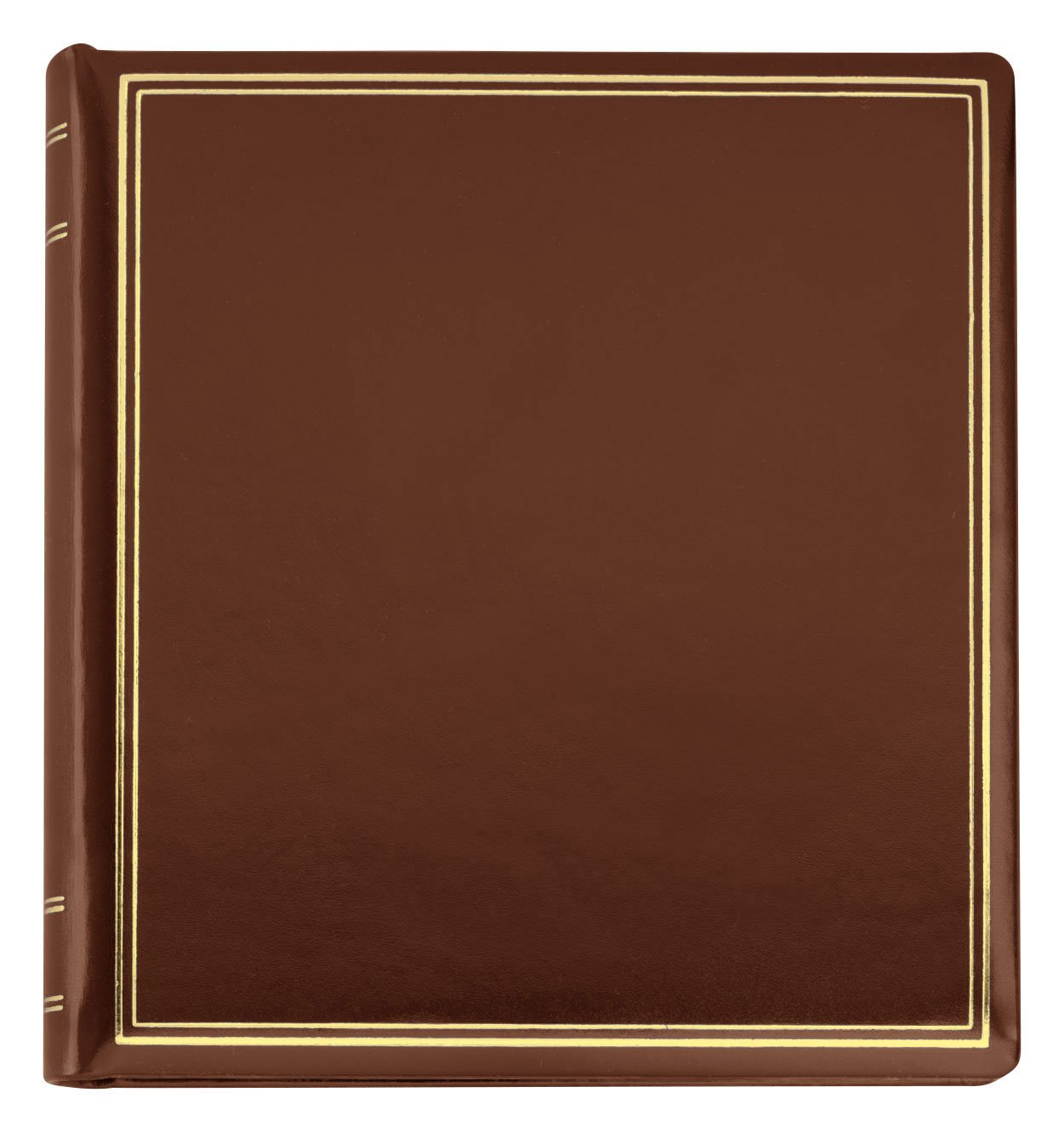 Presidential Leather Photo Album by Exposures