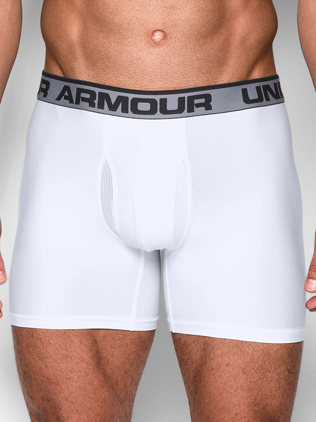 Under Armour The Original 6'' Jock - Boxers Hombre