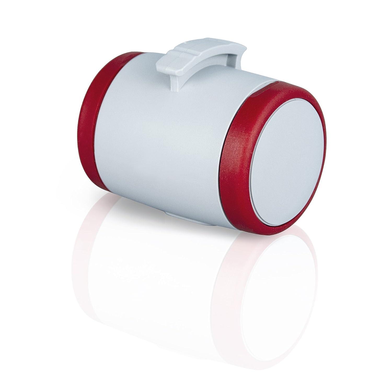 Flexi Vario Multi Box pour Chien Rouge S/M/L VANZMB.510.R