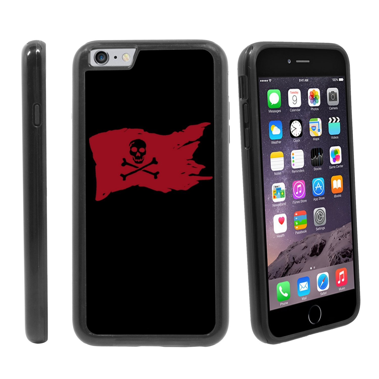 pirater iphone 6s message