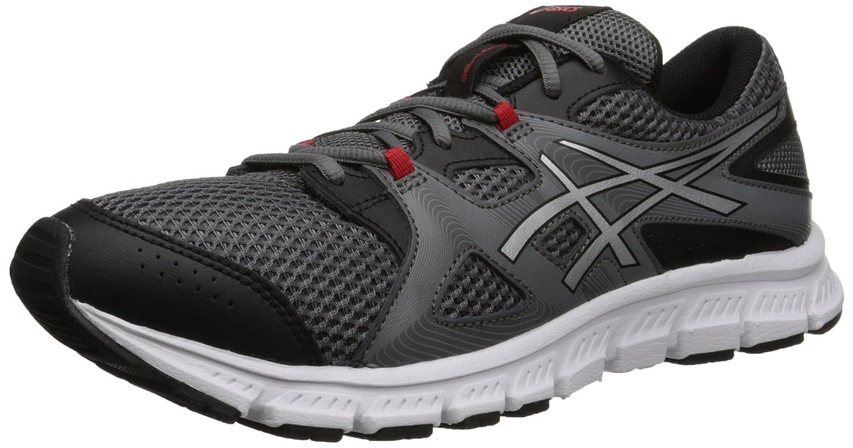 ASICS Men's GEL-Unifire TR 2 Training Shoe B00Q774Y84 11 D(M) US|Charcoal/Silver/Black