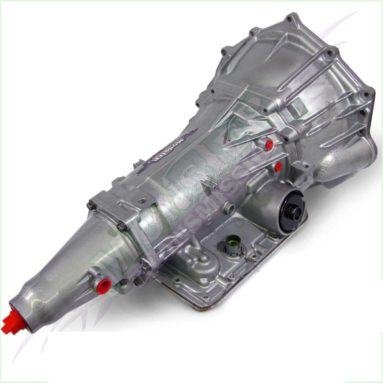 4l60e/4l70e transmisión transmisión de alto rendimiento 2 WD ...