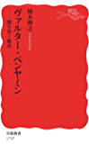 ヴァルター・ベンヤミン 闇を歩く批評 (岩波新書)