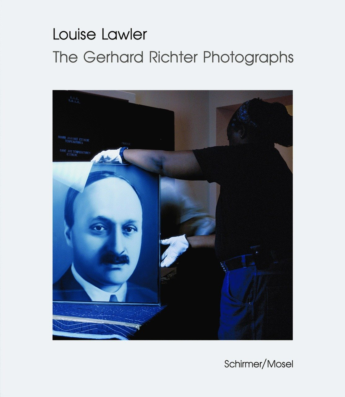 Louise Lawler: The Gerhard Richter Photographs ebook