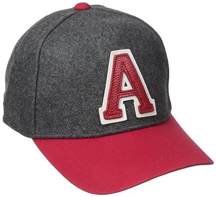 Amazon.com  Armani Exchange Men s Wool a Hat 036e85c8931
