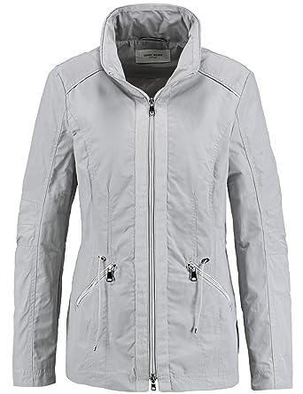 Gerry Weber Damen Übergangsjacke Jacke mit Paspeldetails