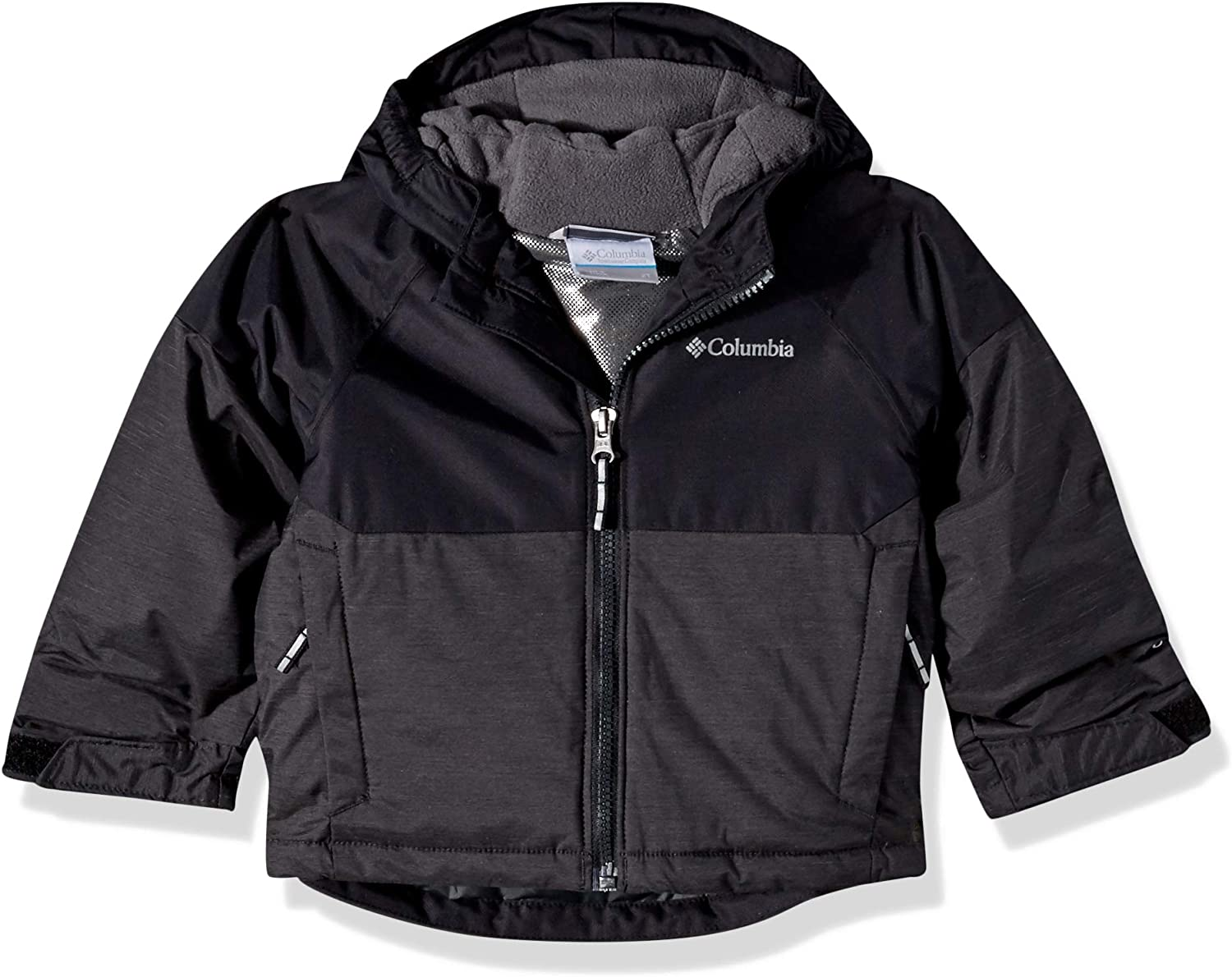 Columbia Youth Boys Toddler Alpine Action ii Jacket