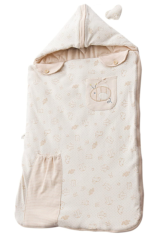 Amazon.com: Poliking Newborn Baby Unisex Thicken Winter Organic ...