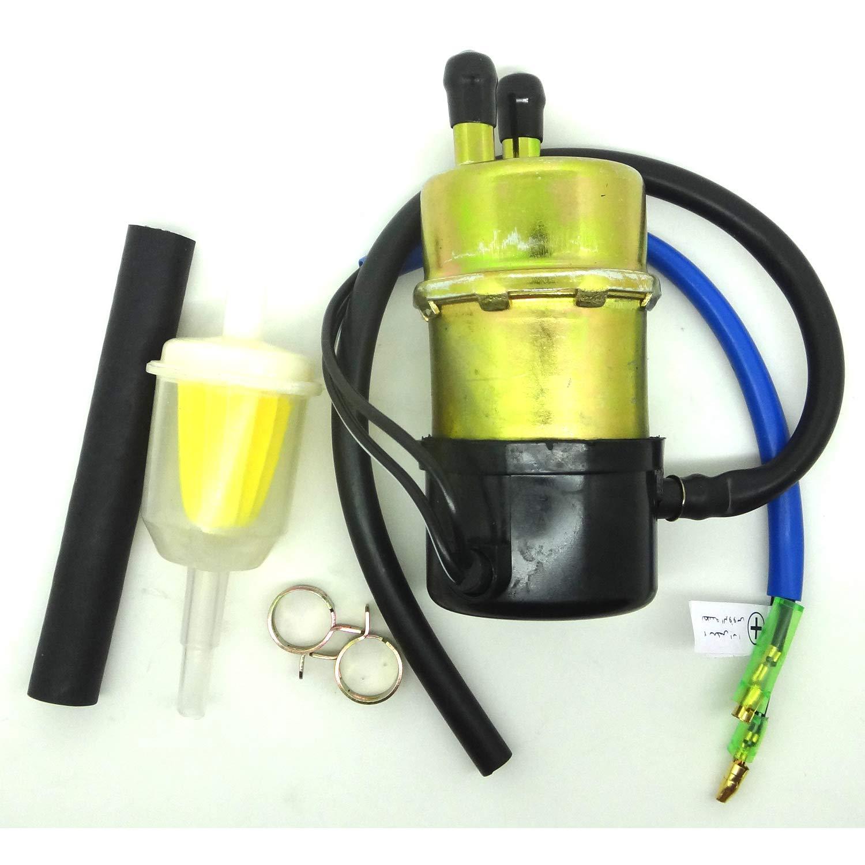 Fuel Pump Assembly 49040-1055 kawasaki Mule 1000 2520 2510 2500 3000 3010 4X4