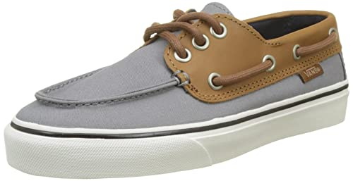 Vans Chauffeur SF, Sneaker Unisex-Adulto, Beige (Cornstalk/Marshmallow Qc4), 34.5 EU