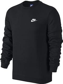 Nike Ras Longues Encolure Club Manches Team Sweatshirt Crew À shCtdQxr
