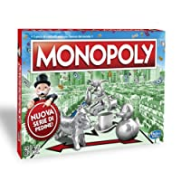 Hasbro Monopoly [Versione 2017