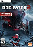God Eater 2: Rage Burst [Online Game Code]