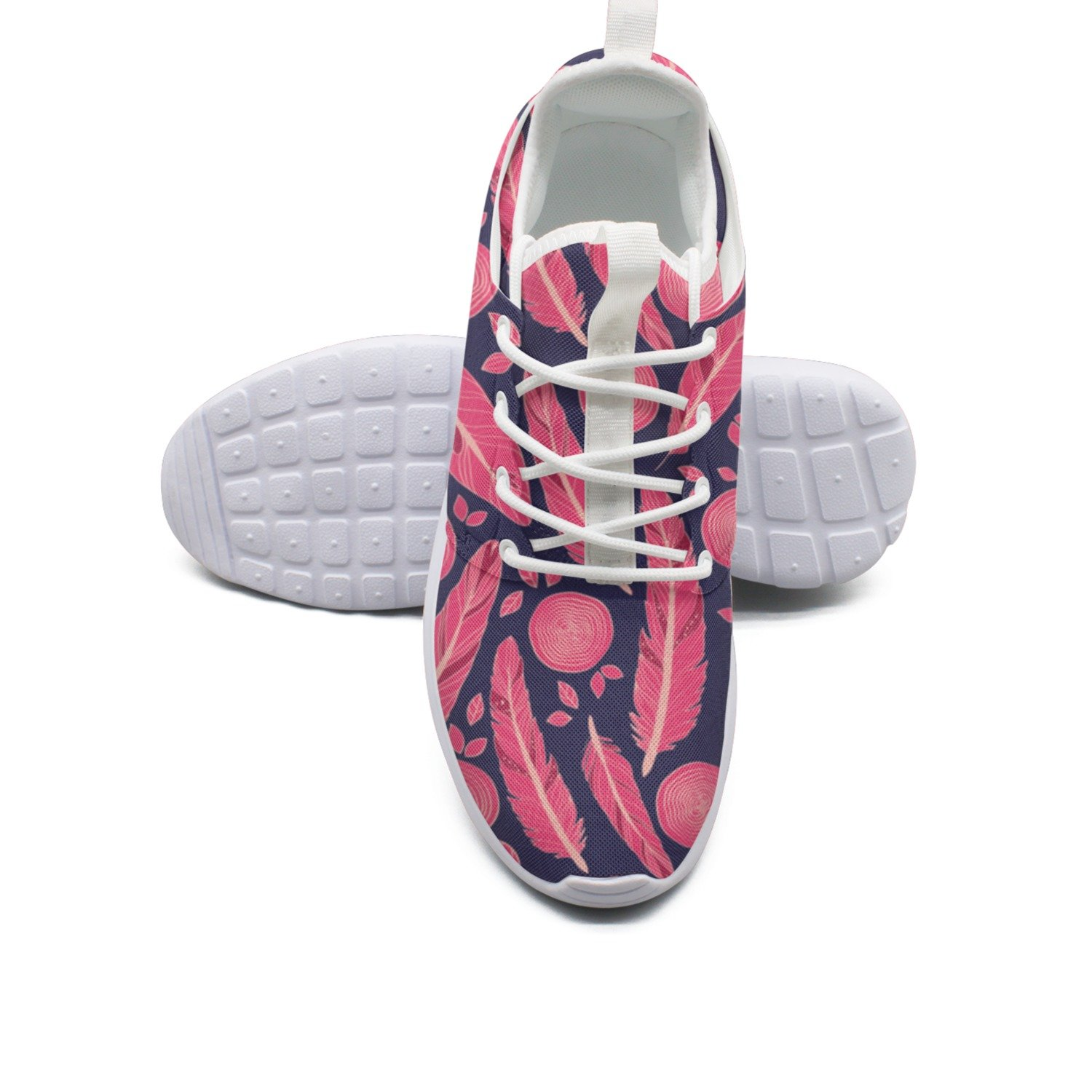 FUFGT Feather Comforter Set Woman's New Design Running Shoes Jogger Active