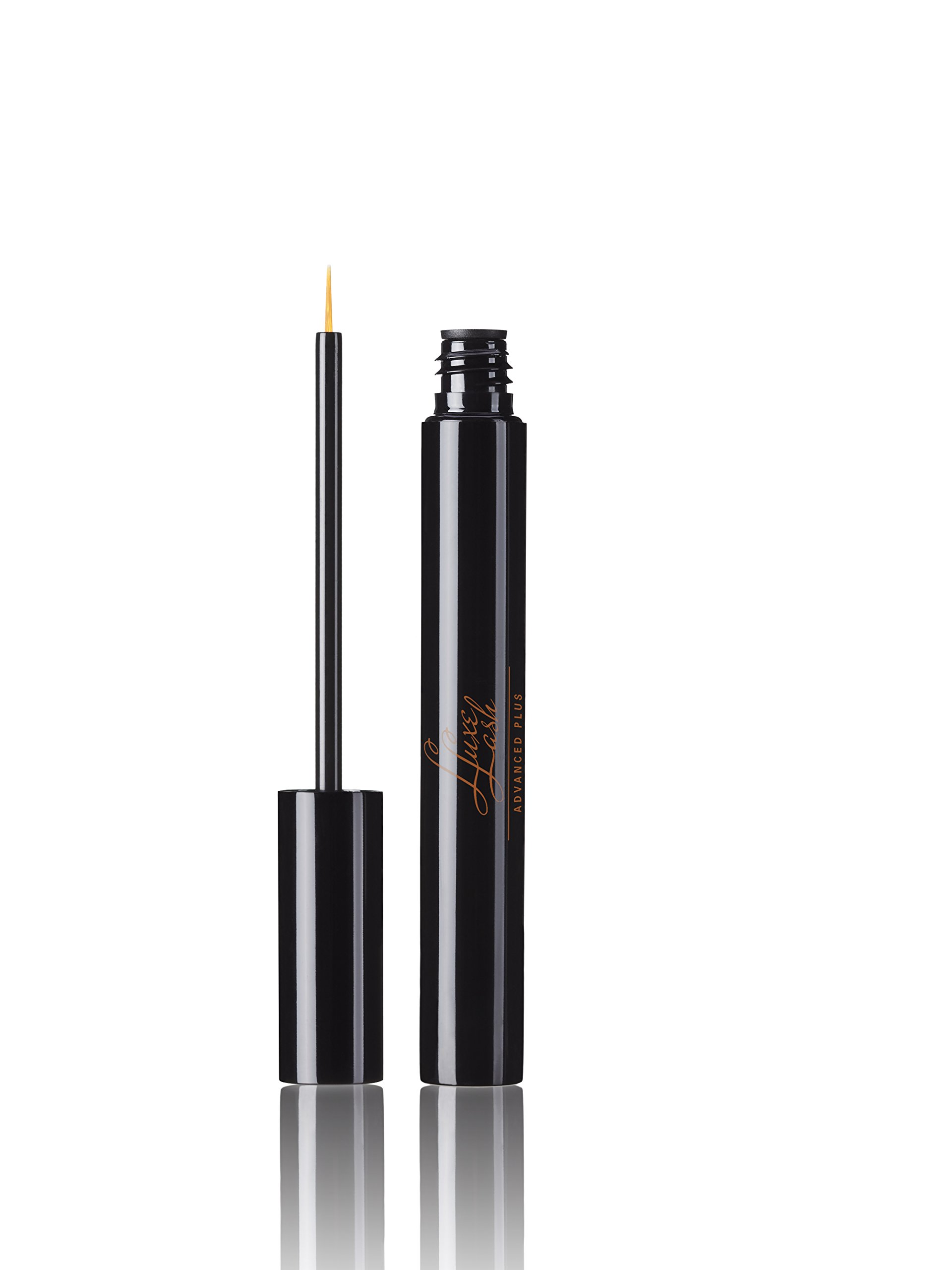 Eyelash enhancer serum 8ml. Luxe Lash Advanced + | Eyelash Booster Serum for eyelashes and eyebrows - Eyelash booster - Eyelash growth serum - Eyelash serum by Luxe Lash by Lescale (Image #7)