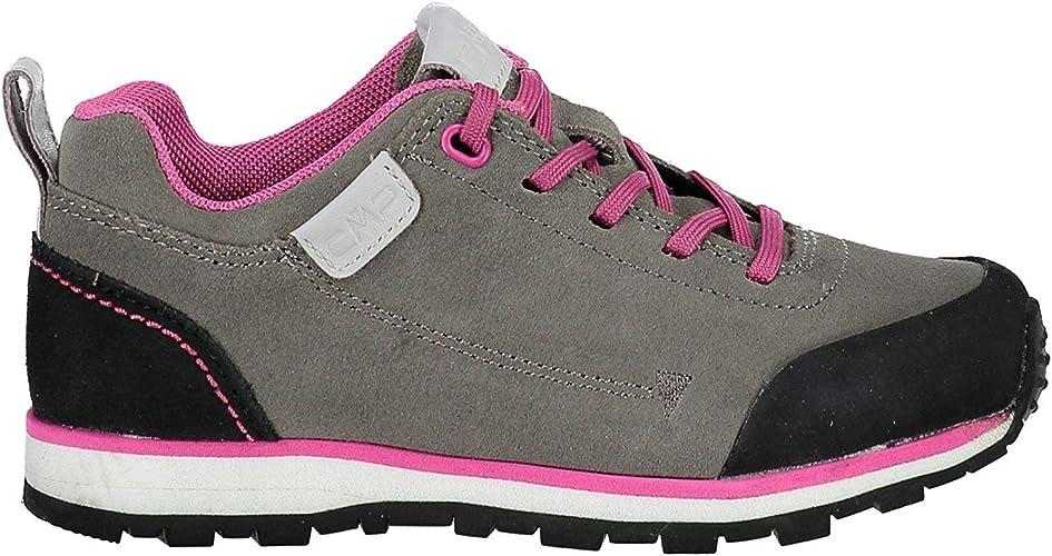 CMP Wanderschuhe Outdoorschuh Kids Elettra Low Hiking Shoes dunkelblau