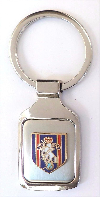 Ejército británico Royal eléctrica y mecánica ingenieros ...