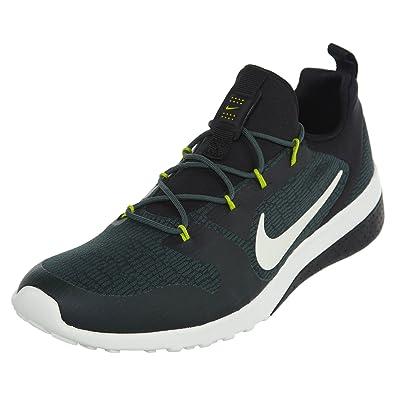 buy popular 87a03 266aa Nike NIKE916780-916780 001 Homme, (Vintage Green Sail-Black),