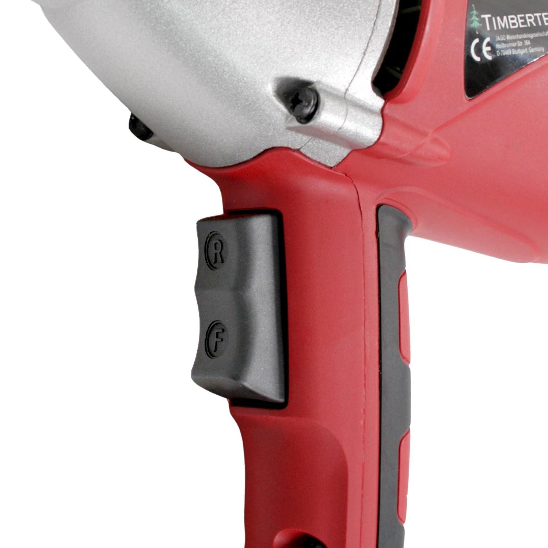 Jago - ESSR01 - Destornillador eléctrico - 1010W 450Nm: Amazon.es: Bricolaje y herramientas