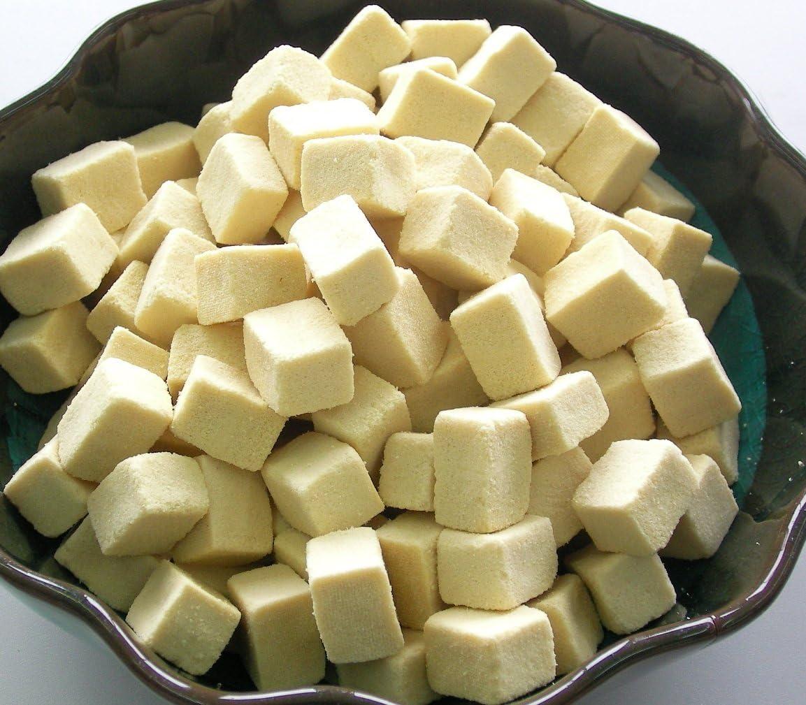 Gruea Habutae Koya tofu 1/20 dados cortar 500g