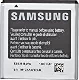 Samsung Original OEM Samsung Galaxy S II Epic 4G Touch D710 for Sprint 1800 mAh Spare Replacement Li-Ion Battery