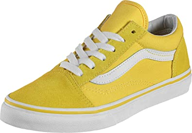 7178017e4ebbbe Vans Unisex-Kinder Old Skool Suede Sneaker