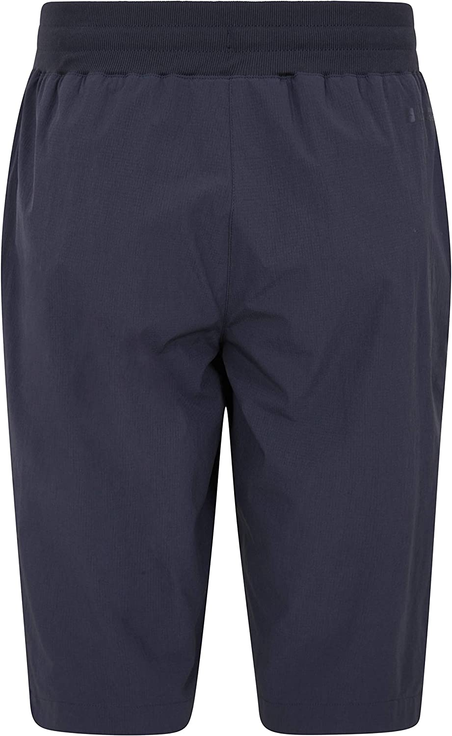 UV Protected Sports /& Travelling Lightweight Trousers Quick Drying Ladies Trek Pants Mountain Warehouse Explorer Womens Long Shorts Camping Best for Hiking