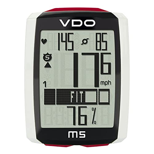 VDO(バーディオー) M5WL