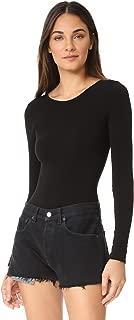 product image for commando Women's Ballet Scoop Back Bodysuit