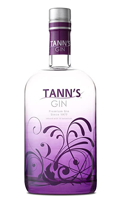 1 opinioni per Tann S Gin (1x 0,7l)