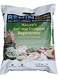 Elixir Gardens ® Volcanic Rock Dust Organic Fertiliser Remineralizer | Remin | 10kg