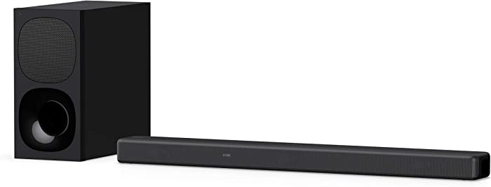 Sony HT-G700: 3.1CH Dolby Atmos/DTS:X Soundbar with Bluetooth Technology