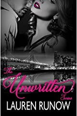 The Unwritten Series Kindle Edition