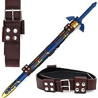 Leather Belt for Zelda Sword