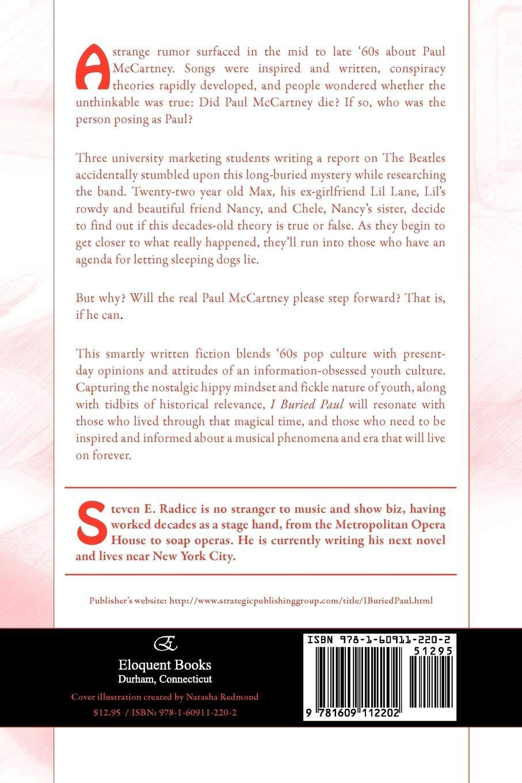 I Buried Paul: McCartneys Death: Reality or Marketing Ploy ...
