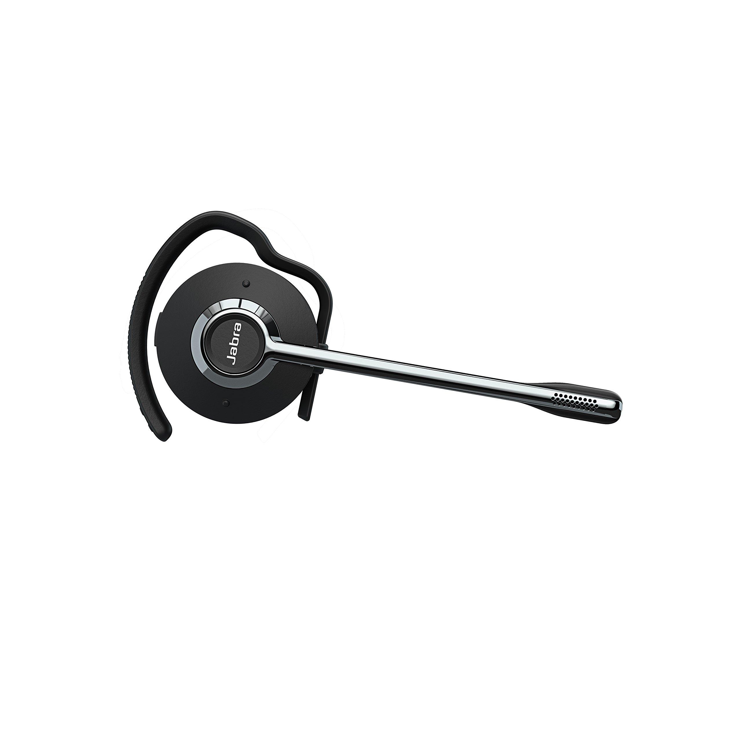 Jabra Engage Convertible Headset 14401-19 by Jabra