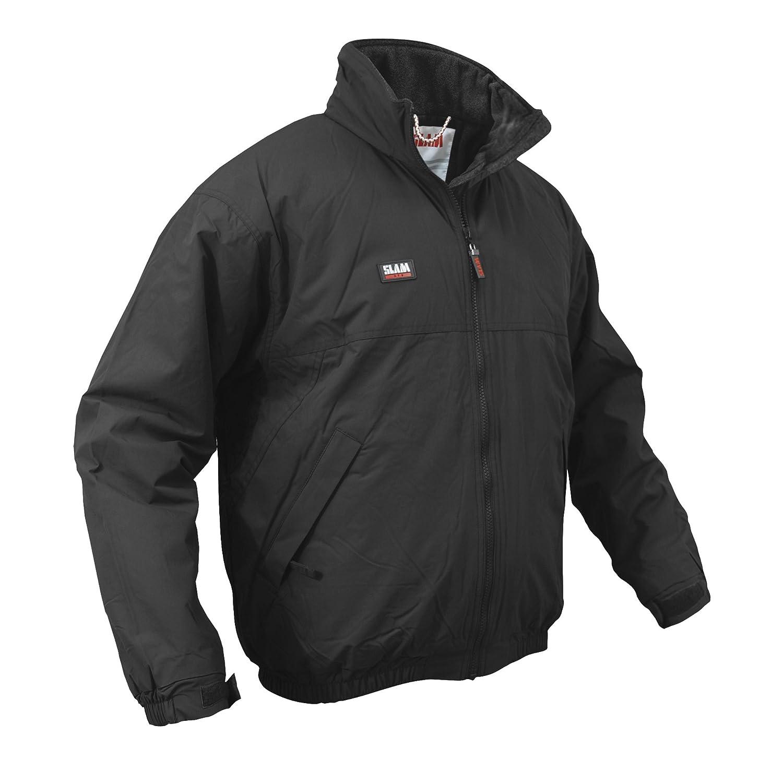 chaqueta de invierno vela