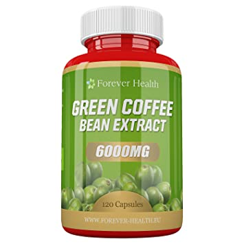 green coffee minceur