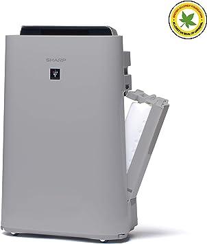 Sharp UA-HD60E-L Purificador de aire con tecnología Plasmacluster ...