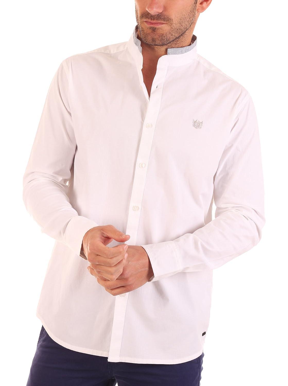 BENDORFF Camisa Hombre Blanco L  7TZYt0413022  - €21.19 60f91cd3f1f6