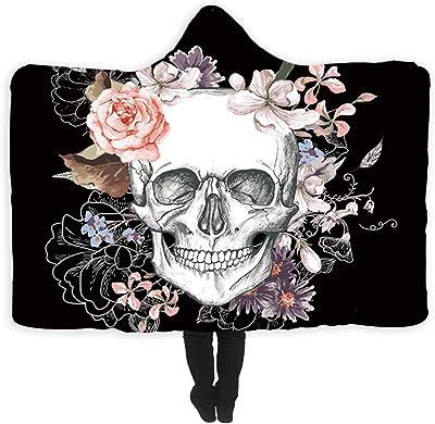 couverture tête de mort 4