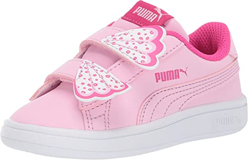 PUMA   Smash Butterfly Sneaker (Baby & Toddler)   Nordstrom Rack