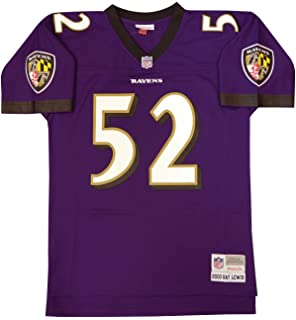 cheap for discount 5e8bc d3025 Amazon.com : Nike Baltimore Ravens Joe Flacco Jersey ...