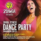 Zumba Fitness Dance Party Summer 2013