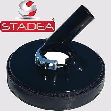 Stadea DSD101A Grinder Dust Shroud for Angle Grinders Hand Grinders